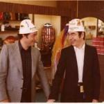 1975 chicago gervasio marcosignori e santi latora