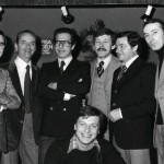 1975 staff dirigenziale farfisa
