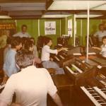 1978 francesco castagna alla fiera di zurigo