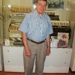 6 ottobre 2009 gervasio marcosignori  al museo della fisarmonica  castelfidardo