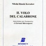 IL VOLO DEL CALABRONE TRASCRIZIONE DI GERVASIO MARCOSIGNORI