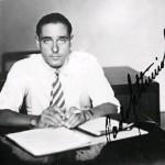 PAOLO SETTIMIO SOPRANI PRESIDENTE DELLA FARFISA DAL 1946 AL 1970