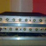 Amplificatore modello 80 Twin