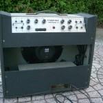 Amplivox 18 amplificatore Farfisa