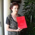 Anita Gabrielli saldatura schede Farfisa con il manuale Windsor