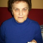 Anna Maria Carpano saldature trefoli  Farfisa