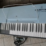 Bis 2 Special organo Farfisa