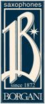 borgani_logo