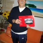 Bruno Giovagnoli costruzione corde pianoforti Farfisa con il manuale 249 R