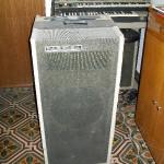 Bt 40 amplificatore Farfisa