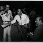 cantagiro 1967 gino baldoni dirigente farfisa con iva zanicchi