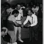 cantagiro 1967 gino baldoni dirigente farfisa con nicola di bari