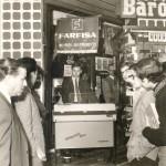 dino cocchini dimostrazione a caserta 1965