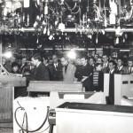 dino cocchini dimostrazione gala de luxe a napoli 6 aprile 1967