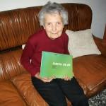 Elena Morresi linea montaggio organi Farfisa