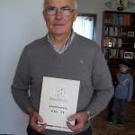 Elio Serenelli montaggio pedaliere e altoparlanti Farfisa con lo schema ABL 73