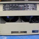 F 40 amplificatore Farfisa