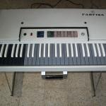 Fast 3 organo Farfisa