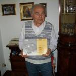 Fernando Mariani controllo mobili organi Farfisa con manuale Vip 600