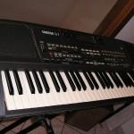 G 7 tastiera Farfisa