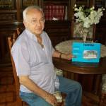 Italo bBllarini officina stampi Farfisa con il manuale modello 151/152