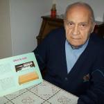 Italo Bufarini montaggio tastiere Farfisa