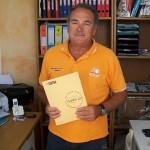 Lorenzo Foghini programmazione produzione Farfisa con lo schema modello 4260