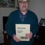 Mario Criolani assemblaggio casse armoniche Farfisa con lo schema Vip 370