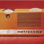Metronomo Farfisa