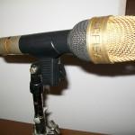 microfono F 2 Farfisa