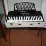 Microrgan 4 ottave Farfisa