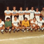 Squadra di calcio Welson