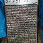 P 200 amplificatore Farfisa