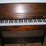 Pianorgan Farfisa
