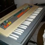 Professional organo Farfisa