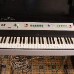 Professional Piano Farfisa