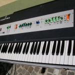 Professional Piano versione 2 Farfisa