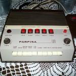 Rhythm 10 batteria elettronica Farfisa