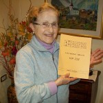 Rosa Silvestrini controllo registri Professional Farfisa con lo schema Vip 233
