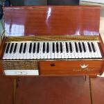 Royal Artist armonium elettrico Farfisa