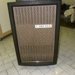Rsc 350 amplificatore leslie farfisa