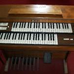 S 49 organo Farfisa