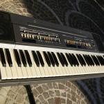 Sg 61 tastiera portatile Farfisa