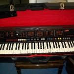 Sound Maker syntetizzatore Farfisa