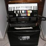 Syntaccordion a piano fisarmonica Farfisa
