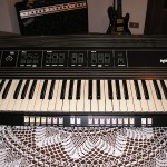 Syntorchestra 4 syntetizzatore Farfisa