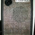 Ta 50 cassa amplificata Farfisa