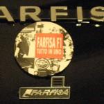 targhette farfisa