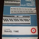 travel time del maestro guzzini