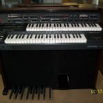 Ts 801 organo elettronico Farfisa